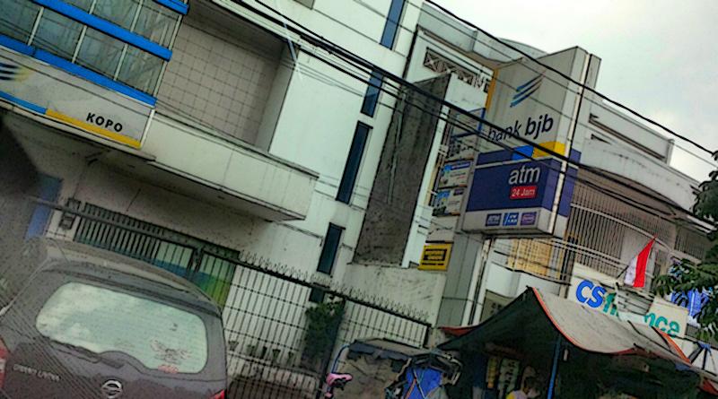 PBB Kabupaten Bandung dan Bank BJB yang Frustrasi akibat (selalu) offline-nya koneksi ke Dispenda