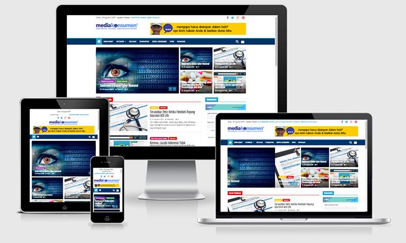 Situs Konsumen No.1 di Indonesia