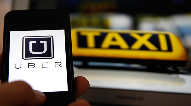 Tanggapan Taksi Uber atas Larangan Beroperasi di Bandung