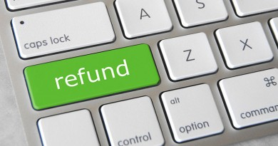 """Kebijakan Pengembalian Barang """"No Question Asked, Full Refund Policy"""" Dekoruma.com Tidak Sesuai Ketentuan Tertulis"""