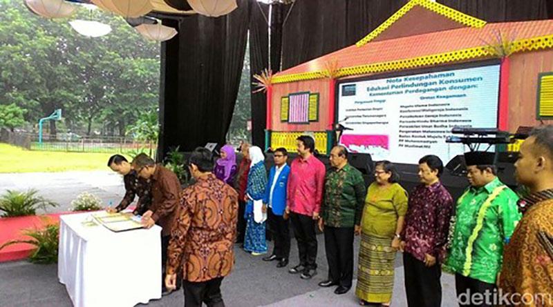 Menyedihkan, Kesadaran Konsumen Indonesia Masih Rendah
