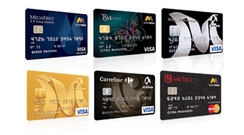 Kecewa Dengan Limit Kartu Kredit Platinum Yang Diberikan Bank Mega Media Konsumen