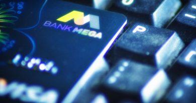 Pengiriman Kartu Kredit Bank Mega Tidak Jelas