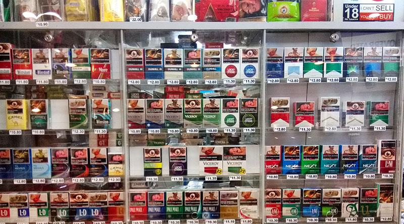 Berita Harga Rokok Naik Menimbulkan Pro Kontra - Media