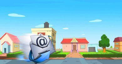 Abaikan Permintaan Unsubscribe Email SPAM, Gojek Mengecewakan!