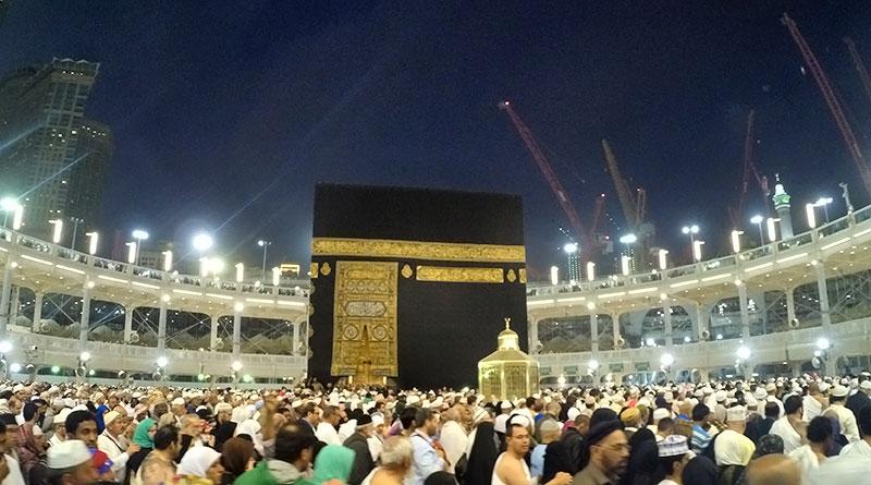 Tips Aman Jemaah Haji selama Berada di Tanah Suci