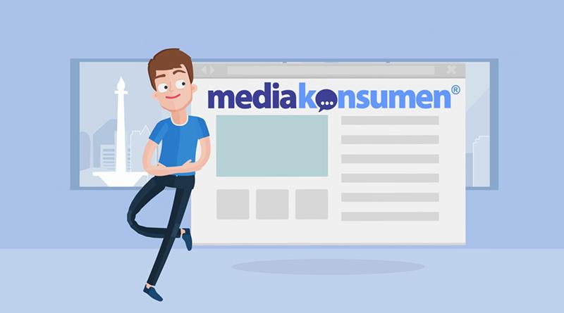 Mengenal MediaKonsumen.com