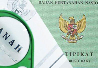 KPR di Bank BTN Cibubur, Sertipikat Tanahnya Tak Kunjung Selesai