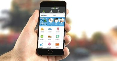 Keluhan Pelanggan Gojek di Singapura