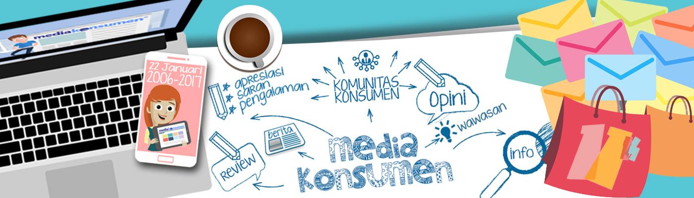 Media Konsumen