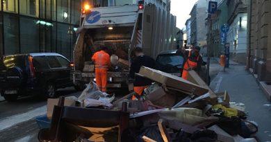 Lomtalanítás, Tradisi Unik Hari Bebas Buang Sampah di Budapest