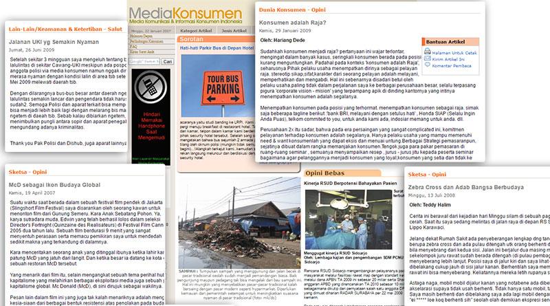 11 Tahun yang Lalu, Kami Hadir untuk Konsumen Indonesia