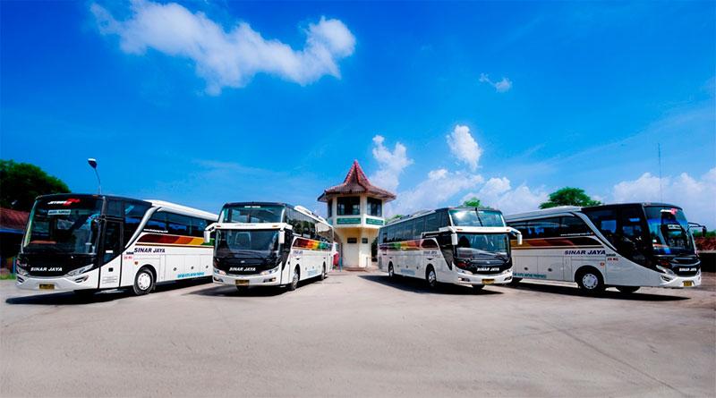 Bus Sinar Jaya Sangat Mengecewakan Media Konsumen