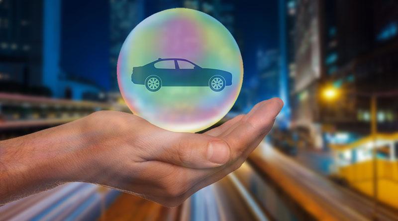 Klaim Perbaikan Mobil Ditolak Garda Oto