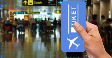 Airport Tax Bandara Soekarno-Hatta Naik