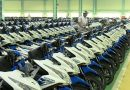 KPPU Denda Honda dan Yamaha atas Praktik Kartel Penjualan Sepeda Motor