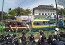 Angkot Se-Bandung Raya Mogok, Netizen Bandung Malah Menyambut Gembira