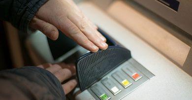 Uang yang Hilang di ATM BRI