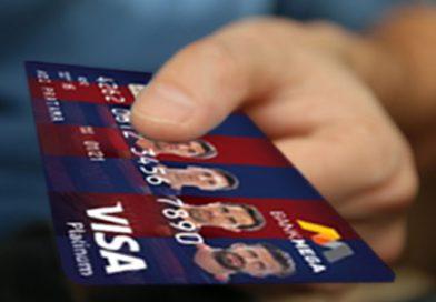 Proses Pengajuan Kartu Kredit Bank Mega Berulang Kali Salah