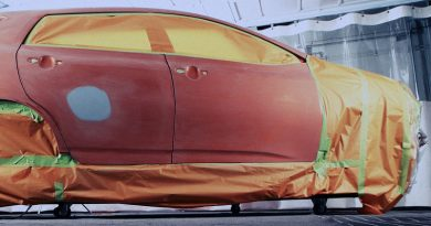 Body Repair di Honda Mobil Cibubur yang Sangat Tidak Profesional