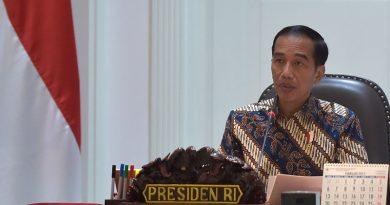 Indeks Kepercayaan Konsumen Rendah, Presiden Minta Perlindungan Konsumen Ditingkatkan