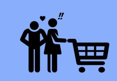 Merasa Dilecehkan Karyawan Supermarket
