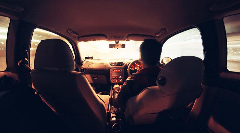 Driver Grab Menyalahi Aturan Kode Etik!