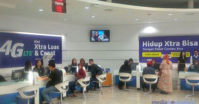 XL Center Bekasi Mengecewakan!