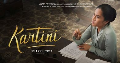 [Review] Film KARTINI (2017)