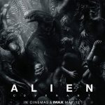 Film Alien: Covenant (2017)