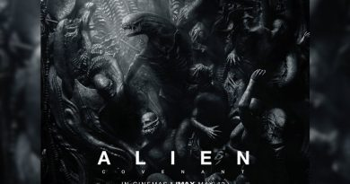 [Review] Film Alien: Covenant (2017)