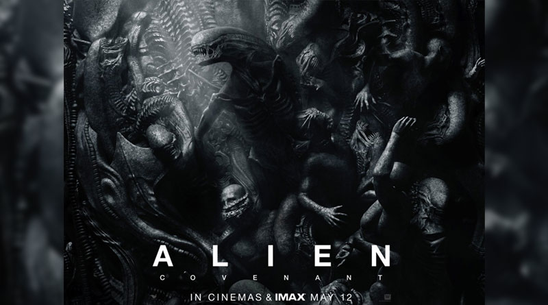 Review] Film Alien: Covenant (2017) - Media Konsumen