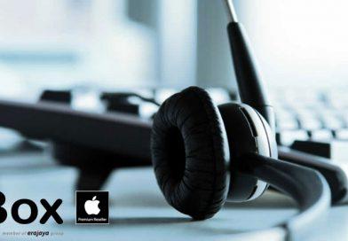 Tanggapan iBox atas Surat Ibu Levina Amelia Mengenai iPhone 7 yang Bermasalah