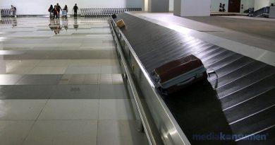 Bagasi Ditinggal di Bandara Asal Tanpa Konfirmasi Jelas dari Garuda Indonesia
