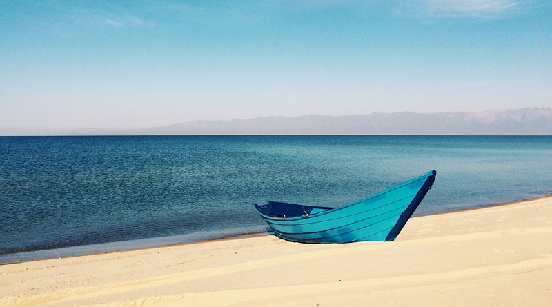 Pantai Minajaya Sukabumi, Objek Wisata yang Perlu Perhatian