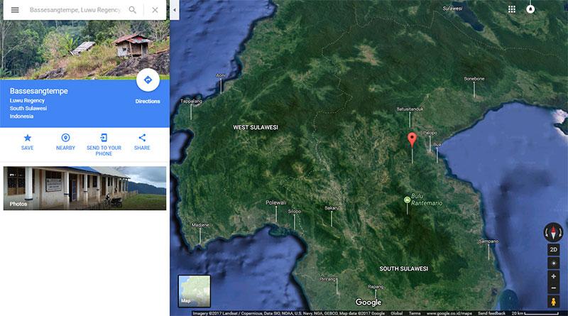 Bastem, Kawasan Kaya Hasil Alam yang Masih Tertinggal dalam Pembangunan