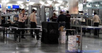 Teknologi CT-Scan akan Mempercepat Pemeriksaan Barang Bawaan di Bandara