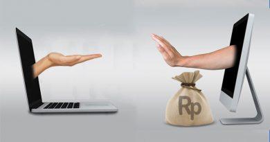 Tokopedia Seenaknya Melakukan Review Dana dan Menyatakan Transaksi Melanggar