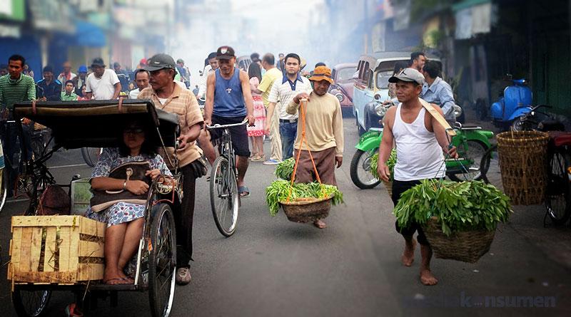 Tahun 2016 Konsumen Indonesia Makin Tidak Berdaya
