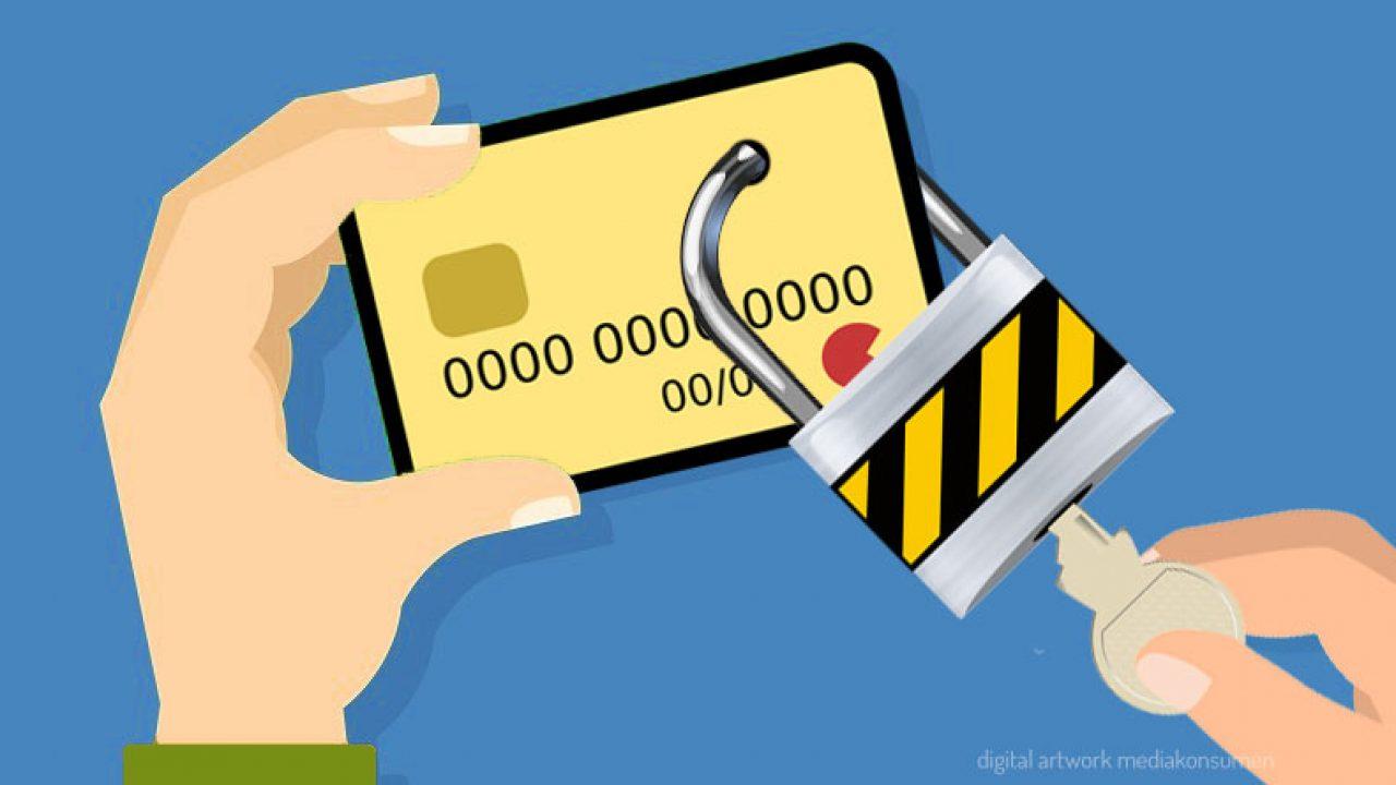 Permohonan Pembukaan Blokir Kartu Kredit Cimb Niaga Media Konsumen