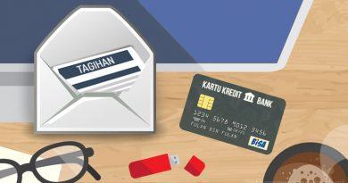 Mohon Keringanan Tagihan Kartu Kredit Bank MNC