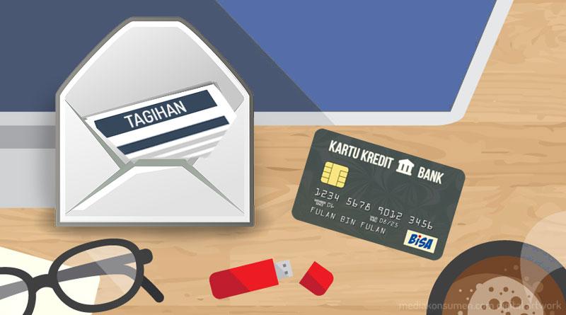 Bayar Kartu Kredit Dbs On Time Tetapi Kena Denda Media Konsumen