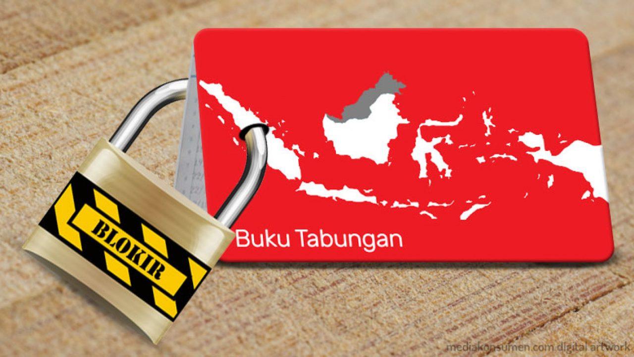 Permohonan Pemblokiran Rekening Penipu Dari Bank Cimb Niaga Tidak