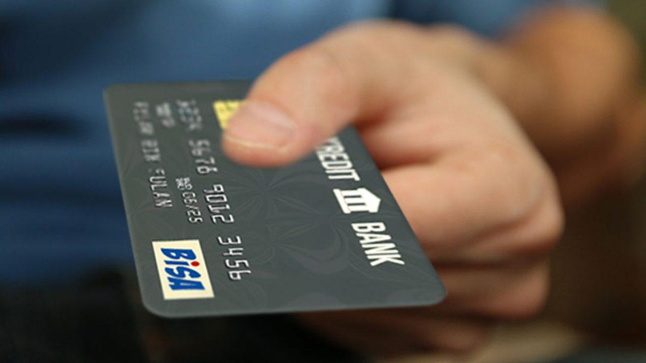 Kurir Kartu Kredit Bca Media Konsumen