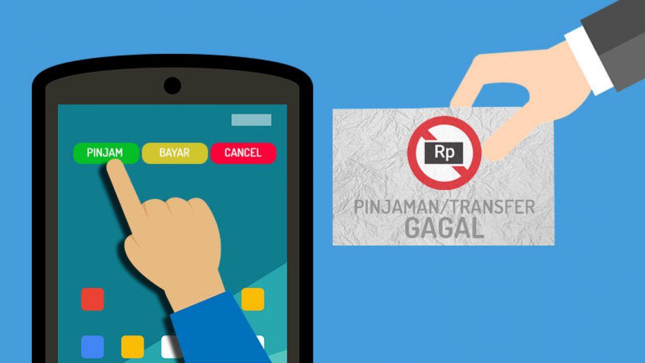 Pinjaman Online Go Dana Plus Dana Tidak Masuk Tapi Muncul Tagihan
