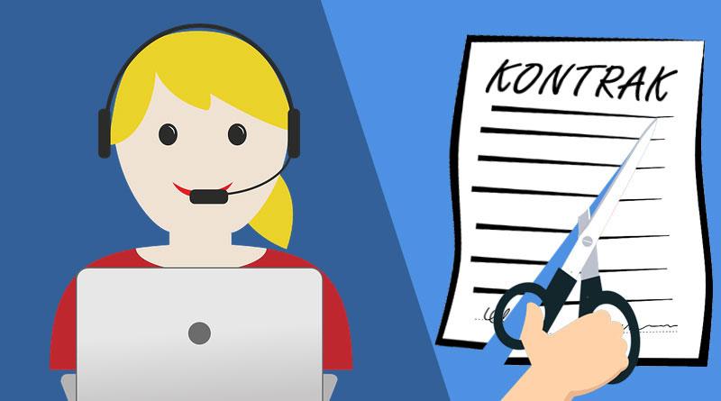 Pembatalan Kontrak Dipersulit Oleh Operator Home Credit