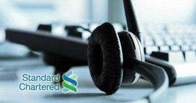 Tanggapan Standard Chartered Bank atas Surat Konsumen Bapak SC Wijaya