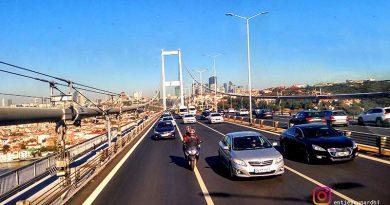 Wisata Menjelajahi Negeri Turki – Bagian 2