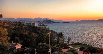 Wisata Menjelajahi Negeri Turki – Bagian 3