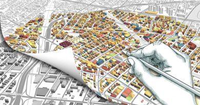 Ahok, Barcelona, dan RTRW Kota Mataram